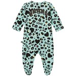 The BRAND Baby Pyjamas Turkis Leo