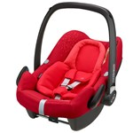 Maxi-Cosi Rock Bilstol Vivid Red