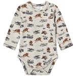 Hust&Claire Babybody Antilope