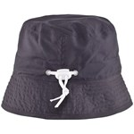 Snapper Rock Bucket Hat Navy