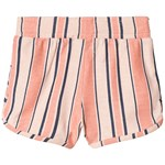 Name It Kidaly Light Shorts Blooming Dahlia