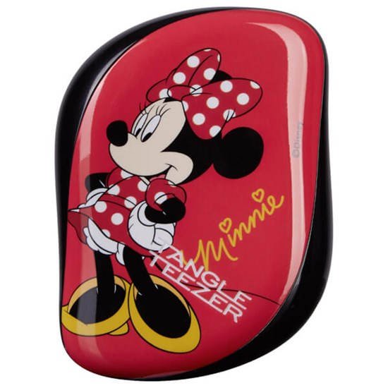 Tangle Teezer Tangle Teezer Compact Styler Minnie Mouse Rosy Red