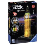 Ravensburger 3D Puslespill Big Ben London 216 biter