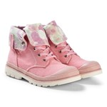SPROX Boots, Rosa
