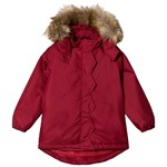 Kuling Trend Parkas Cortina Apple Red