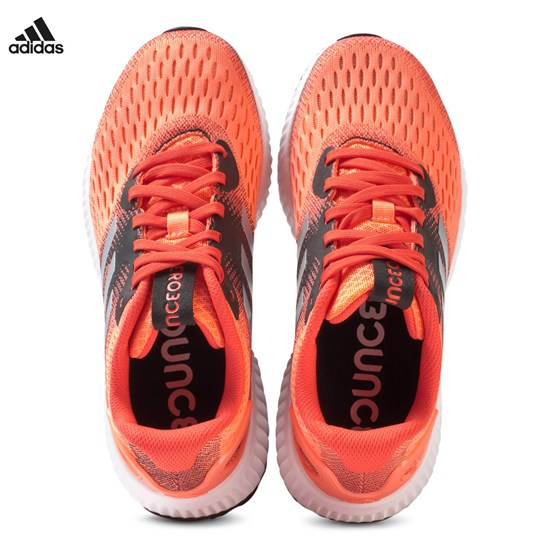 new concept 17052 3a6be adidas Performance Aero Bounce Junior Joggesko Coral