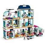 LEGO Friends 41318 LEGO® Friends™ Sykehuset i Heartlakeseartlake