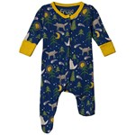 Frugi Lovely Sparkedress Moonlit Night