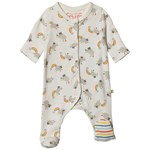 Frugi Lam Baby One-Piece