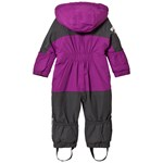 Lindberg Vail Baby Overall Lilla