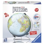 Ravensburger World Globe 540 biter