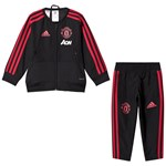 Manchester United Manchester United ´18 Kids Pre Match Tracksuit