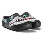 Crocs Kids' Fun Lab Crocband™ Svarte