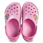 Crocs Kids' Crocband™ Carnation