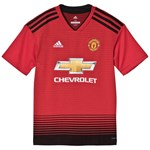 Manchester United Manchester United ´18 Home Shirt