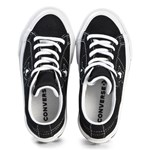 Converse Black One Star OX Trainers
