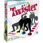 Hasbro Familiespill, Twister Classic
