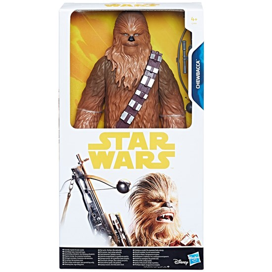 Star Wars Chewbacca™
