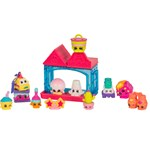 Shopkins World Vacation America 12-pack