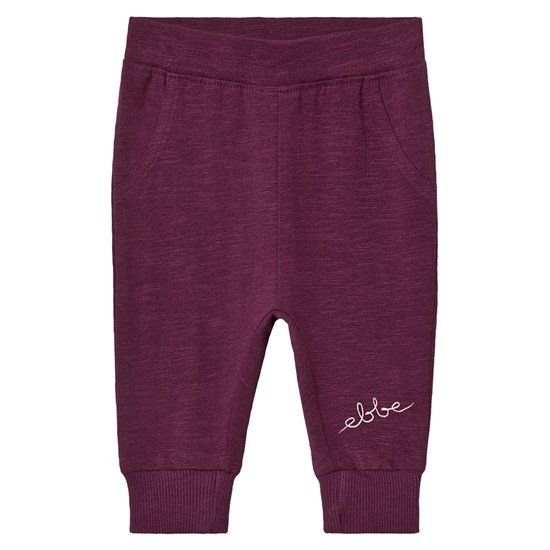 ebbe Kids Igor Bukser Dark Grape