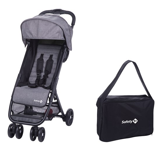 Safety1st SF1 Stroller Teeny Black chic