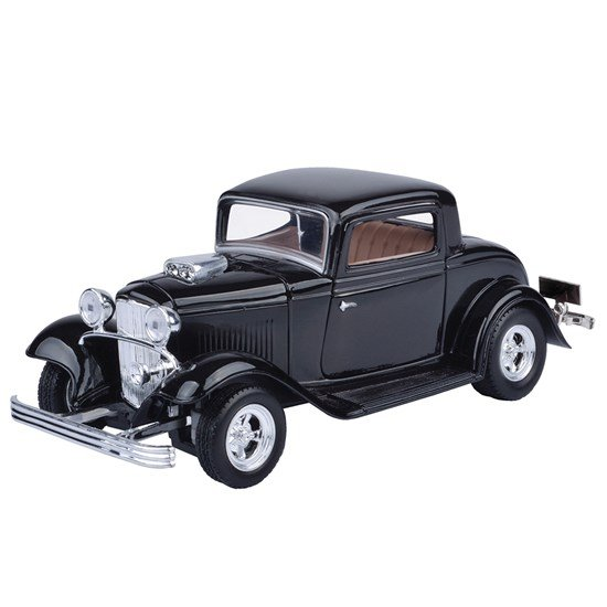 Cars Collection Classic Cars – 1932 Ford Coupe