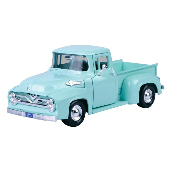 Cars Collection Classic Cars – 1955 Ford F-100