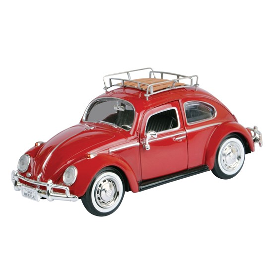 Cars Collection Classic Cars – 1966 Volkswagen Beetle