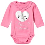 Max Collection Baby Body Rosa