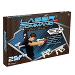 Play Laser Command, 2-players
