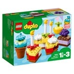 LEGO DUPLO 10862 LEGO® DUPLO® My First Celebration