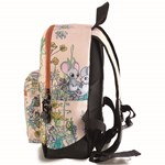 Pick & Pack Backpack Mice Pink