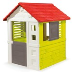 Smoby Playhouse Nature House