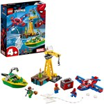 LEGO Super Heroes 76134 LEGO Super Heroes CONF_Spider-Man Diamonds