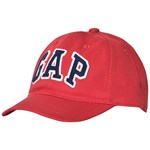 Gap New Gap Arch Hats New Nordic Red