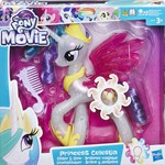 My Little Pony The Movie Glimmer and Glow Princess Celestia