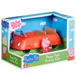 Peppa Pig Red Car