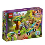 LEGO Friends 41363 LEGO® Friends Mias skogseventyr