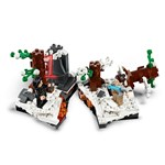 LEGO Star Wars 75236 LEGO Star Wars TM CONF_Playset_R_vs_K