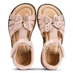Bisgaard Sandal Rose Gold