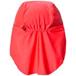Reima Sunhat, Turtle Neon Red