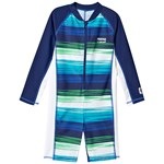 Reima Swim overall, Bellone Navy blue