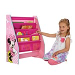 Disney Minnie Mouse Minnie Mouse Kids Sling Bookcase