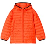 Gap Lt Wt Puffer J Orange Buoy