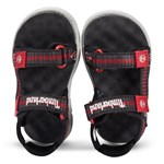 Timberland Perkins Row Web Sandal Forged Iron