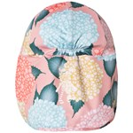 Small Rags Cap Coral Cloud
