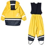 Didriksons Boardman Kids Set 3 Yellow
