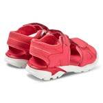 ECCO Biom Raft Teaberry Synthetic