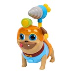 Disney Puppy Dog Pals Light Up Pals  - Miner Rolly
