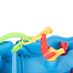 Oliver & Kids Water Game Trolley